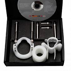 Удлинитель пениса Jes-Extender Light   Jes-Extender представляет собой аппарат для удлинения мужского полового органа с помощью растягивающего усилия.