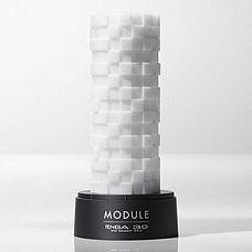 Мастурбатор Tenga 3D Module  Мастурбатор Tenga 3D Module, выполненный из сверхмягкого и бархатистого на ощупь материала, порадует вас чувственной стимуляцией фаллоса и не одним десятком оргазмов.