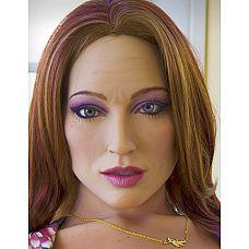 Реалистичная секс-кукла взрослой женщины Celestine 1B  Эксклюзивно в России - только от нашей компании легендарная натуралистичная копия живой женщины!  В мире существует всего три основных производителя «живых» секс-кукол - в США, Европе и Японии.