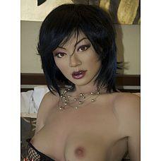 Реалистичная секс-кукла Kimiko1B  Эксклюзивно в России - только от нашей компании легендарная натуралистичная копия живой женщины!  В мире существует всего три основных производителя «живых» секс-кукол - в США, Европе и Японии.