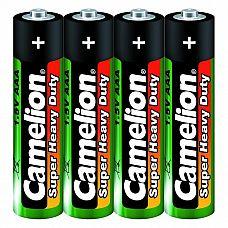 Батарейки AAA Camelion R3 - 4 шт