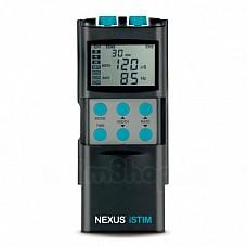 Nexus iStim Двухканальный электростимулятор  Электростимулятор NexusiSTIM использует крошечные электрические токи, для стимуляции чувствительных нервных окончаний, скрытых в самых чувственных эрогенных зонах.