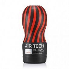 Мастурбатор Reusable Vacuum Cup Strong  Air-Tech Regular № самый реалистичный мастурбатор, воспроизводящий оральные ласки, от компании Tenga.