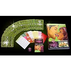 Эротическая игра фанты-флирт  4 «Кофе в постель»  Игра «КОФЕ В ПОСТЕЛЬ» включает 48 карточек-фантов с необычайно увлекательными игровыми заданиями, а так же фишку для проведения жеребьевок.