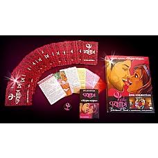Эротическая игра фанты-флирт  2  «Шуры-Муры»  Игра ШУРЫ-МУРЫ включает 48 карточек-фантов с необычайно увлекательными игровыми заданиями, а так же  фишку для проведения жеребьевок.