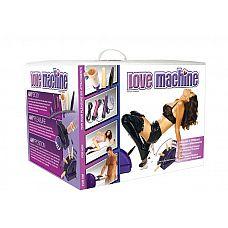 Секс-машина любви для мужчин и женщин  Машина любви для двоих.