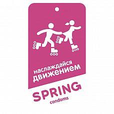 Ароматизатор воздуха Spring Parfum  Ароматизатор воздуха Spring Parfum с ароматом парфюма.