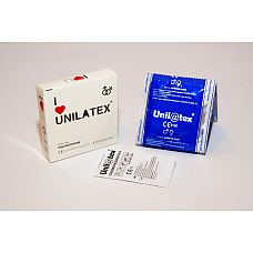 """Презервативы Unilatex Ultrathin 3шт 3012Un  """"Ультратонкие презервативы из натурального латекса телесного цвета, с гладкой поверхностью, покрыты силиконовой смазкой с нейтральным ароматом."""