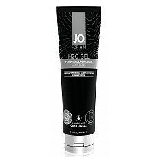 Лубрикант-гель для мужчин JO H2O GEL ORIGINAL - 240 мл.  JO^ H2O GEL - лубрикант на водной основе,  предназначенный для увлажнения и повышения сексуальной активности.