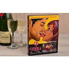 Эротическая игра  Фанты - Карамельный рай   Воплощение сладких желаний  Говорят, что стоит попасть на удочку привычки   и прощай, супружеская любовь.
