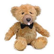 Забавный вибратор в виде медвежонка Teddy Love 51 см   Ты выросла, и твой плюшевый мишка вместе с тобой! Teddy Love - уникальный в своем роде вибратор, который может похвастаться отличным навыком маскировки.