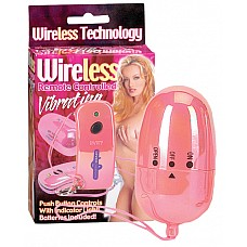 Розовое виброяйцо на дистанционном пульте управления ( Dream Toys 20273)  Розовое перламутровое виброяйцо на дистанционном пульте управления. Батарейки в комплекте.Оснащен компактным беспроводным пультом управления, который действует на расстоянии до 10 метров.