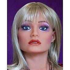 Реалистичная секс-кукла Маргарита  Специально для России! Всемирно известный производитель реалистичных  кукол - французская фирма DreamDoll, предлагает оригинальную серию куколок-славянок исключительного качества и красоты.