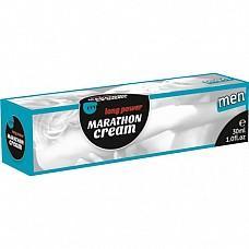 Стимулирующий крем для мужчин Penis Marathon-Long Power Cream 30мл 77202  Особая комбинация из компонентов, улучшающих кровообращение и заботящихся о коже.
