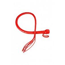 Плеть Змея красная  Плеть Змея представляет собой плеть без жёсткой рукоятки.