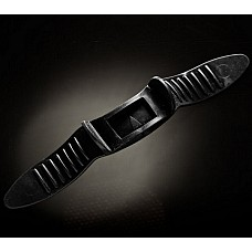 Сменный ремешок для экстендера MaleEdge черного цвета  Сменный ремешок для MaleEdge черный.