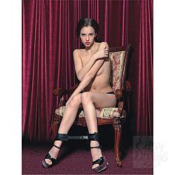 Мягкие оковы для фиксации ног или рук