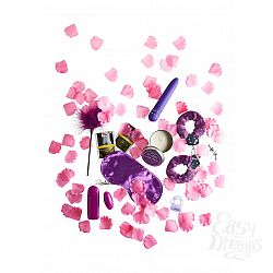 Toy Joy  Эротический набор Fantastic Purple Sex