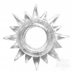 Прозрачное эрекционное кольцо Rings Cristal