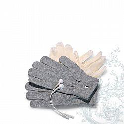 Аксессуар - перчатки для электростимуляции Mystim Magic Gloves