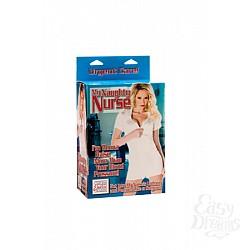 California Exotic Novelties Эротическая кукла My Naughty Nurse Doll
