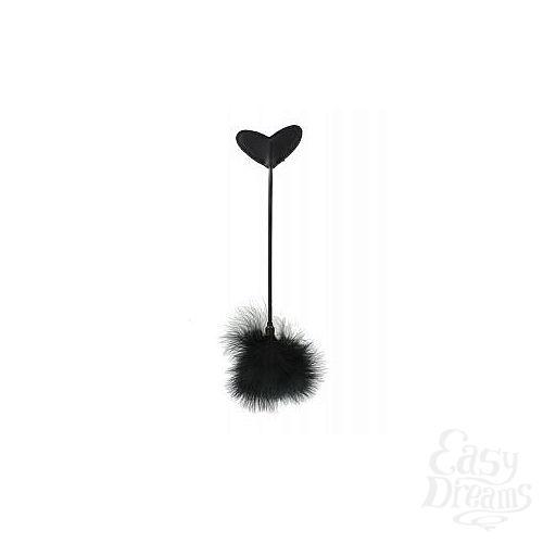 Фотография 5  Набор чёрных стимуляторов и аксессуаров LOVETOY STARTER