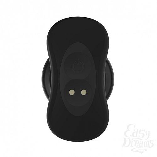 Фотография 3 Nexus Анальная пробка с вибрацией Nexus - Ace Remote Control M, 12 см, Черный