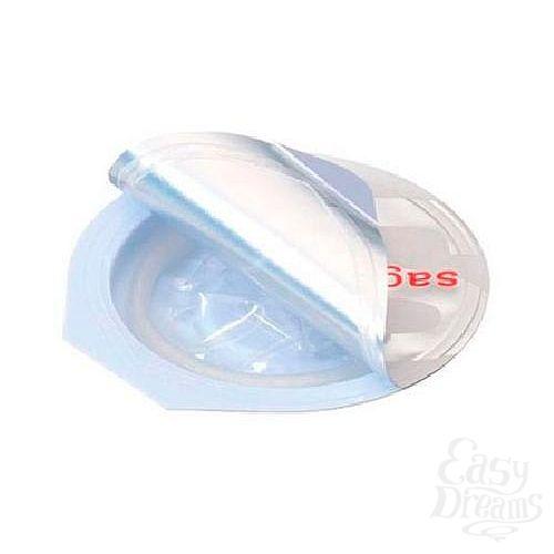 Фотография 2  Ультратонкий презерватив Sagami Original - 1 шт.