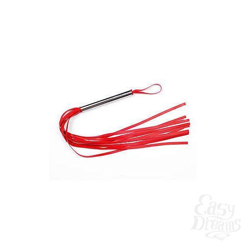 Фотография 1: СК-Визит Плеть латексная лента красная