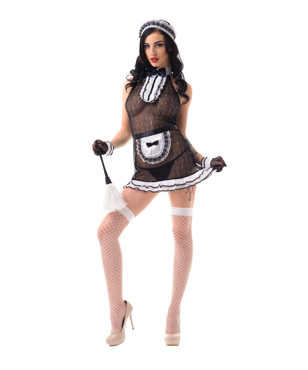Думаю, что эротические ролевые костюмы идея блестяща