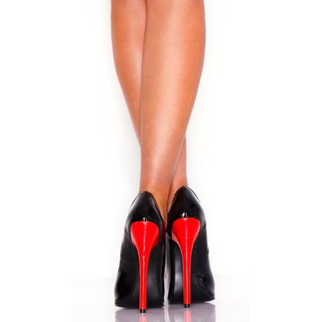 Сексуальная обувь почтой разговоров!