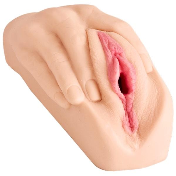 Фото имитатора вагины
