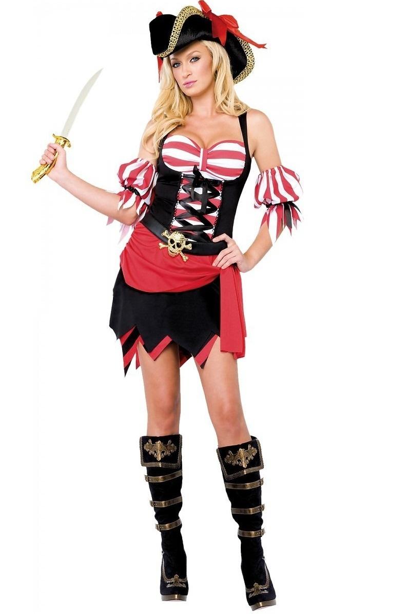 Вечеринка в пиратском стиле костюмы своими руками