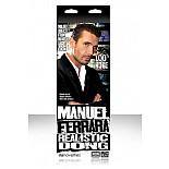 """������������� MANUEL FERRARA 8"""" �� �������� ��������  �����-������������ ������������� � ��������."""