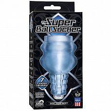 The Super Ball Sucker