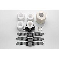 Экстендер Jes GT Kit, цвет черный  Дополнительные части для экстендера позволят Dам с максимальным комфортом пользоваться устройством.