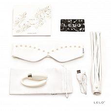Набор LELO Bridal Pleasure Set  Красивый и нежный набор для любви и страсти.