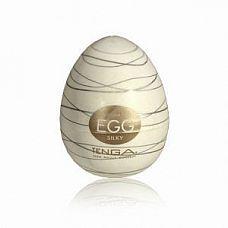 Мастурбатор Tenga Egg Silky  Компактный мастурбатор Tenga Egg Silky, выполненный в форме яйца, поможет вам получить все 33 удовольствия от фаллостимуляции.