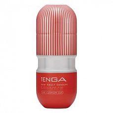 Мастурбатор Tenga Air Cushion Cup   Tenga Air Cushion Cup № действительно тугой мастурбатор, гарантирующий вам сказочное удовольствие во время фаллостимуляции.