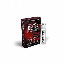 Мужские духи Desire Orient №1 Lacoste Red  5ml  Духи мужские повышенным содержанием феромонов.