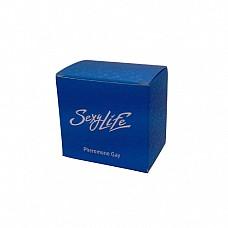 Концентрат феромонов для мужчин Sexy life GEY  Концентрат феромонов серии Sexy Life был разработан специально для мужчин не традиционной сексуальной оринтации.