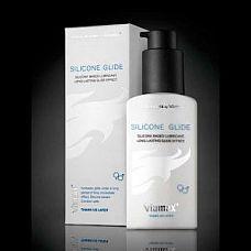 Силиконовый лубрикант Viamax Silicone Glide - 70 мл.  Silicone Glide не густой и не жидкий - идеальная смазка.