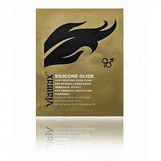 Силиконовый лубрикант Viamax Silicone Glide - 2 мл.  Silicone Glide не густой и не жидкий - идеальная смазка.