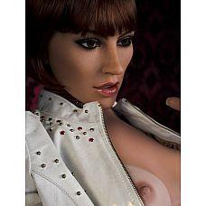 Реалистичная секс-кукла Celeste1B2  Эксклюзивно в России - только от нашей компании легендарная натуралистичная копия живой женщины!  В мире существует всего три основных производителя «живых» секс-кукол - в США, Европе и Японии.