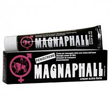 Крем для мужчин Magnaphall - 40 мл.  Многие мужчины сегодня задумываются об увеличении своего члена.