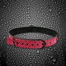 Розовый ремень на пояс Sinful Restraint Belt Small  Ремень на пояс Sinful Restraint Belt Small из роскошной коллекции Sinful - предназначен для любителей экстремальных удовольствий.