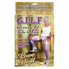 Кукла G.I.L.F.  Кукла G.I.L.F.