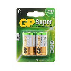 Батарейка 14А  в блистере по 2 шт.  Батарейки типа С SUPER ALKALINE - цилиндрические и призматические элементы и батареи марганцево-цинковой системы с щелочным электролитом.