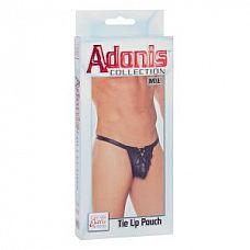 Мужские трусы-стринги Adonis Tie Up Pouch M/L  Мужские трусы-стринги  Adonis.