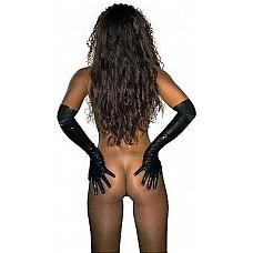 Перчатки  Длинные латексные перчатки - станут Вашей второй кожей.